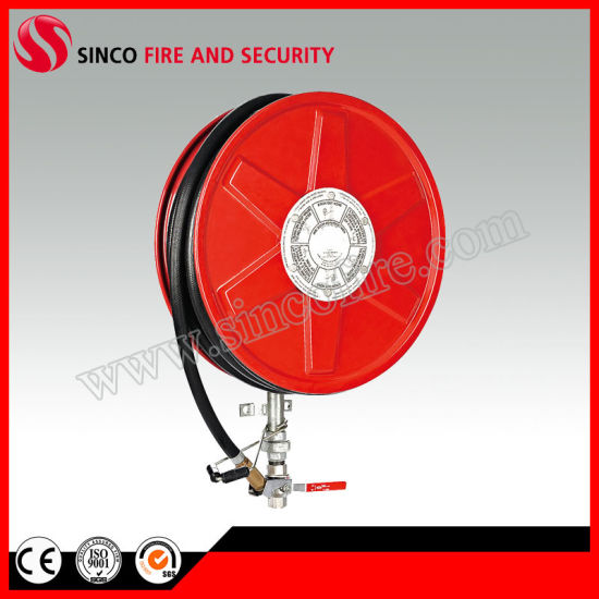 Automatic Swinging Fire Hose Reel Price for Fire Hose Cabinet