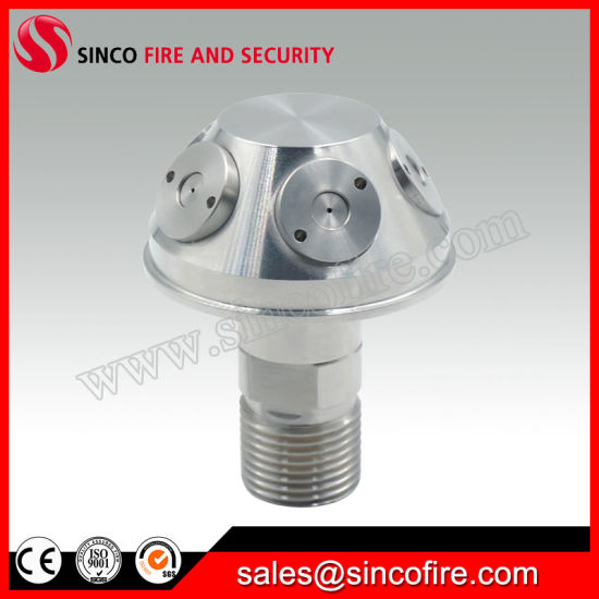 High Pressure Water Mist Nozzle for Fire Fighting System