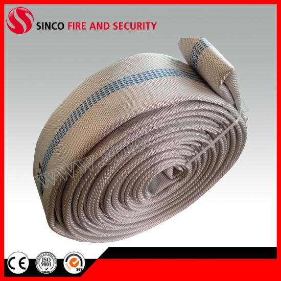 PVC Fire Hose Factory China