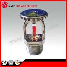 Fire Sprinkler Glass Bulb of Fire Fighting Sprinkler