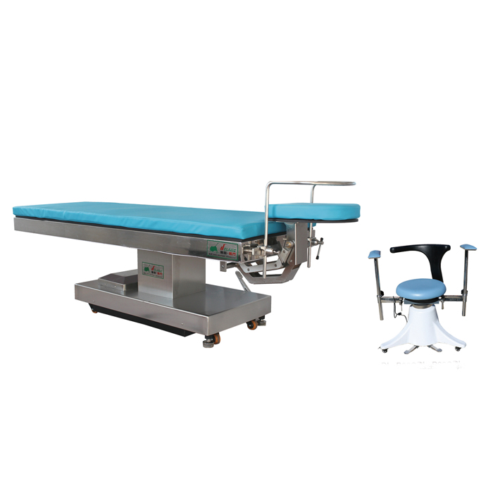 HE-1024-1 Ophthalmic Operating Table