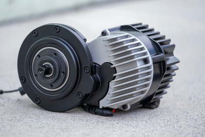 MD.60V.1500W.Middle drive motor kit