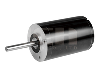 62mm Brushless DC Motor