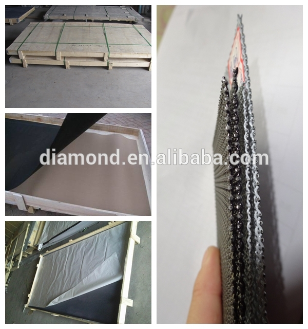 Security mosquito window screen mesh screen for protection for Black diamond motorized screen price
