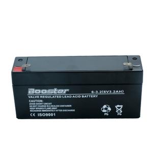 6V3.2AH Small Series Battery