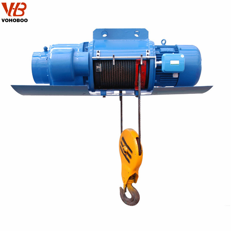 wire rope hoist (15)