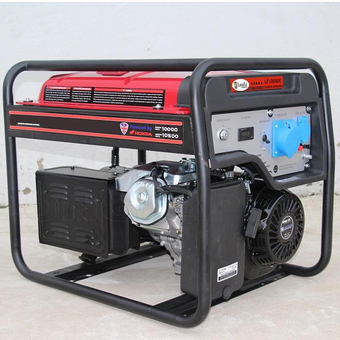 2300w  2500w Gasoline Generator  Lf3700-b