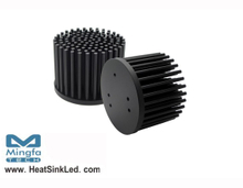 XSA-322 Pin Fin LED Heat Sink Φ68mm for Xicato