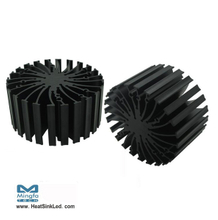 EtraLED-LUN-8550 for Luminus Xnova Modular Passive LED Cooler Φ85mm