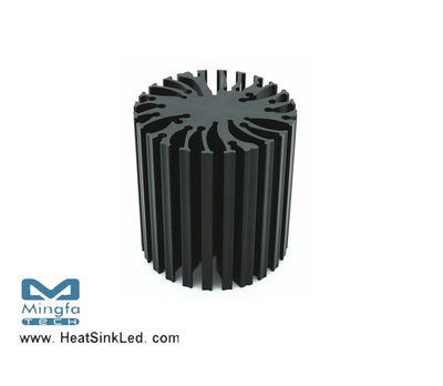 EtraLED-LUN-4820 Luminus Modular Passive Star Heat Sink Φ48mm