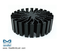 EtraLED-GE-13080 GE Modular Passive Star Heat Sink Φ130mm