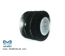 HibayLED-LUN-230192 Luminus Modular vacuum phase-transition LED Heat Sink (Passive) Φ230mm