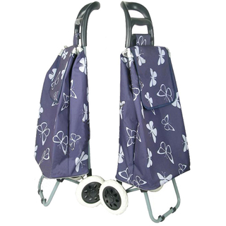 Outdoor Shopping Trolley Bag
