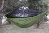 2019 HOT Sales 210T Nylon Camp Hammock W/ Tree Strap