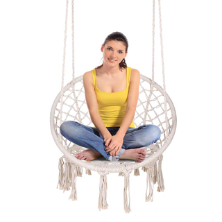 HOT SALES Hanging Swing Garden Kids Patio Swing