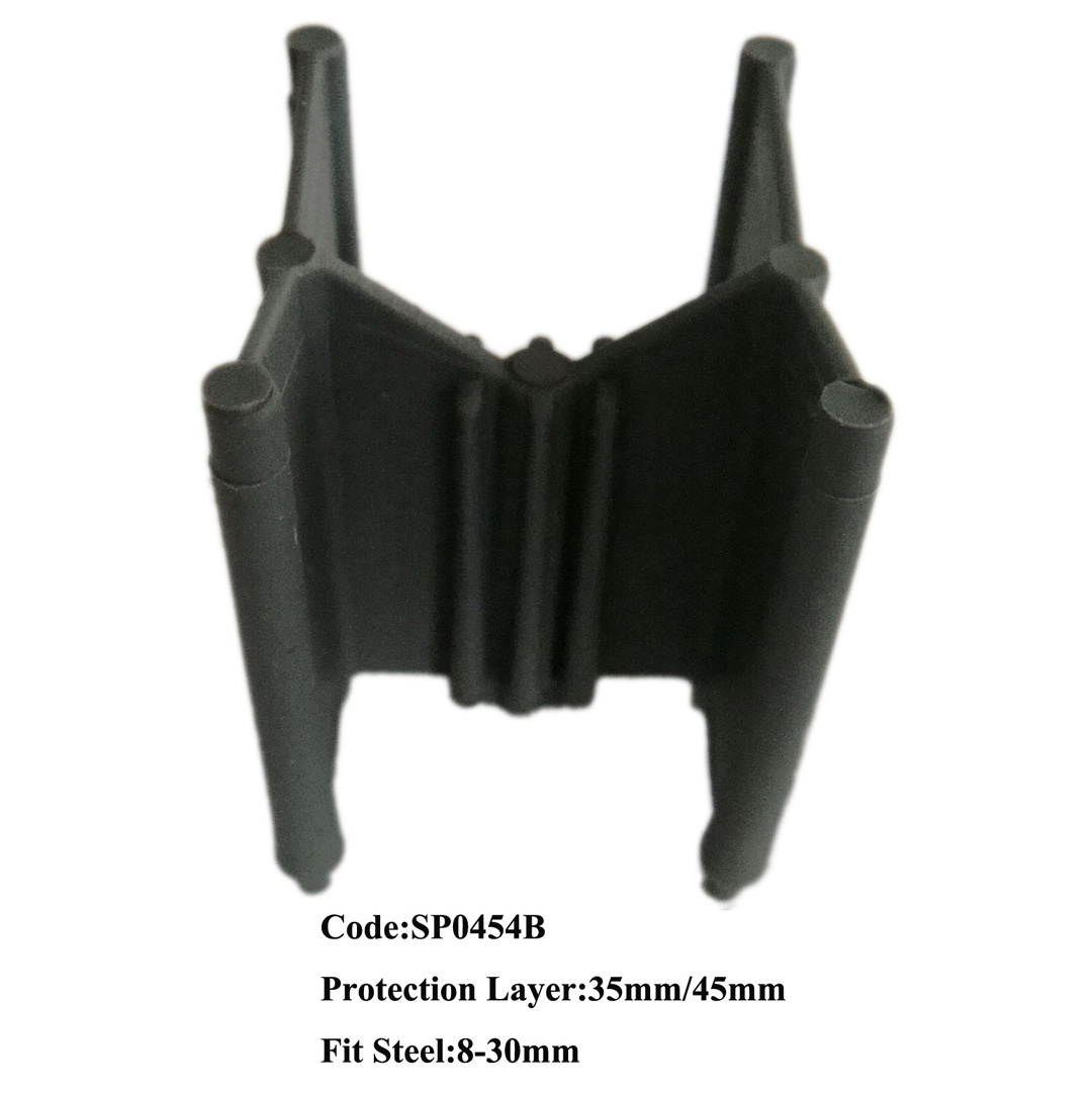 Platform plastic spacer SP0454B