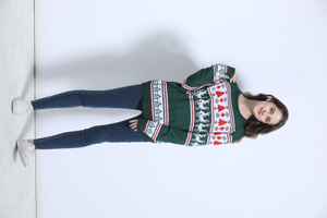 ugly christmas sweater custom wholesale christmas sweater for adults