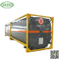 Un1791 ISO 40FT Liquid Bleach Chemical Tank Container (ISOTANK) Hypochlorite Solutions (Sodium hypochlorite NaOCl or NaClO) 40, 000liters