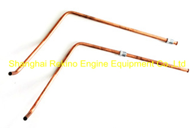 3201115 Fuel supply tube KTA19 Cummins engine parts