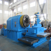 Long piper for vehicle Hot Spinning Machine