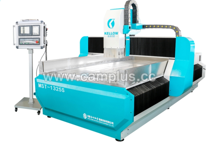 MST-1325S Three-axis screw carving machine