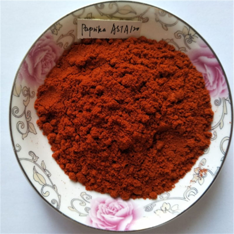 A paprika and chilli soup of many colors for kids