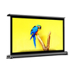 "40"" Shop Portable Projection Screen Tabletop Projector Screen In China"