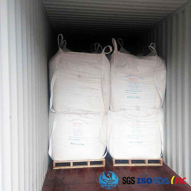 Magnesium Silicate (Fry Oil Filter Powder)-Food Grade