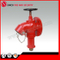 Oblique Angle Type Fire Hydrant Landing Valve
