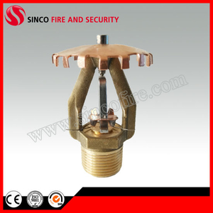 Esfr K25 UL Listed Brass Fire Sprinkler