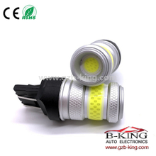 DC9-60V 1500lm 12W T20 7440 back up light directional light bulb