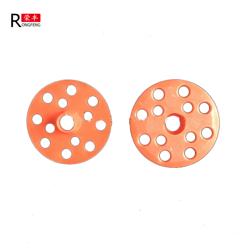 disk for insulation nail/Fixed disc