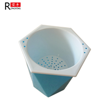 China flower pot / Self-watering flower pot from China