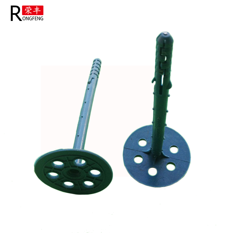 High quality heat preservation anchor insulation nail