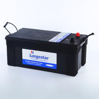 MFN200/190H51 12V 200AH Maintenance-free Battery