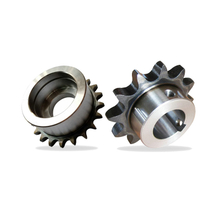 "Nk Standard Double Pitch Type ""B"" Sprockets NK2040B"