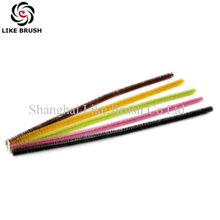 Colourful Twisted Wire Cleaning Brushes