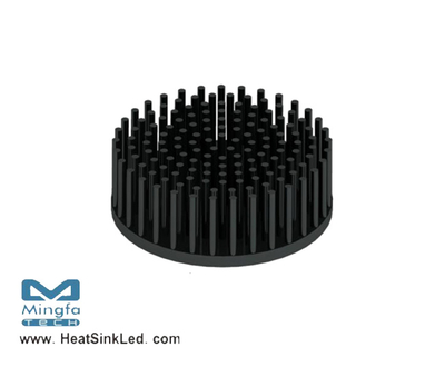 GooLED-GE-8630 Pin Fin Heat Sink Φ86.5mm for GE