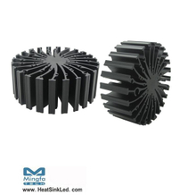EtraLED-VOS-13050 for Vossloh Schwabe Modular Passive LED Cooler Φ130mm