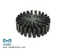 EtraLED-SEO-7020 Seoul Modular Passive Star LED Heat Sink Φ70mm