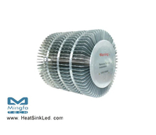 HibayLED-CIT-265256 Citizen Modular vacuum phase-transition LED Heat Sink (Passive) Φ230mm