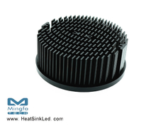 xLED-PHI-8030 Pin Fin Heat Sink Φ80mm for Philips