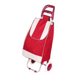 NEWEST LG4112 600D Oxford Portable Shopping Cart
