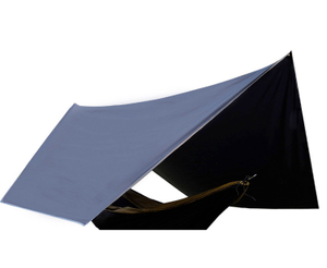 HOT SALES Outdoor Camping Rain Cover Rain Hammock Tent