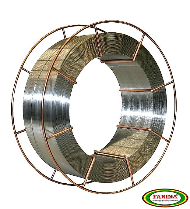 Stainless Steel Flux Cored Welding Wire E308LT1-1