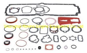 3801468 Lower gasket kits NT855 Cummins engine parts