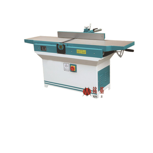MB-504A Woodworking surface planner machine
