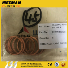 sdlg LG958 spare parts sealing ring washer 4110000509307