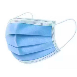 Disposable Face Mask 3ply Earloop Nonwoven Face Mask