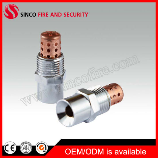 Water Fog Spray Nozzle for Fire Sprinkler System